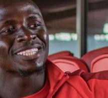 Sadio Mané meilleur ailier du monde devant Leroy Sané et Sterling