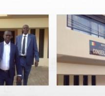 Conseil constitutionnel : Gakou arrêté puis…