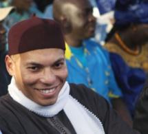 Aly Ngouille sur la carte d'identité de Karim Wade: « qu'il s'adresse à la commission du Koweït »
