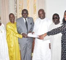 """Youssou Diallo président du CSE : """"Pourquoi nous avons décidé de parrainer Macky Sall ?"""""""