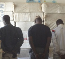 Liberté VI: Un réseau de trafic de cocaïne démantelé