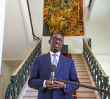 """Babacar Diagne, président du Cnra : """"Nous privilégions le dialogue sur la sanction"""""""