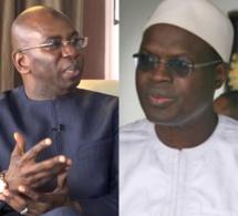 Moustapha Guirassy – Khalifa Sall : Une alliance en vue…