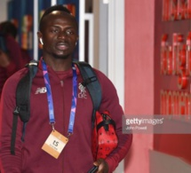 Liverpool de Sadio Mane file en huitièmes de finale et élimine Naples de Kalidou Koulibaly de la Ligue des champions