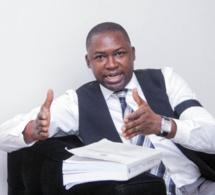 """Dr Cheikh Omar Diallo sur le livre """"le Sénégal au coeur"""": La vie de Macky Sall, un roman au propre et au figuré"""