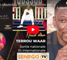 Senego Tv – Tange Tandian: « Album Coumba Gawlo Moy meilleur Ci … »