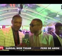 """Vidéo - Youssou Ndour : """"En honorant son père au Sénégal, Akon a montré qu'il n'a pas oublié ses racines africaines"""""""