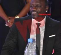 Akon lance un message pour une unité Africaine. VIDEO