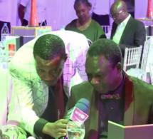 "Thione Seck : ""Barké baye, Akon a montré sa reconnaissance envers son père"""