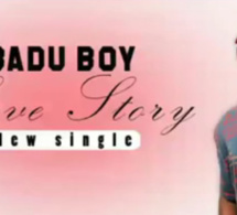 BADOU BOY LOVE STORY