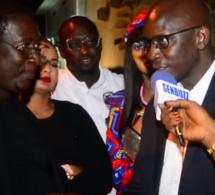 Vidéo : Le ministre conseiller Abdoul Aziz Mbaye répond a ses détracteurs et s'associe avec Le …