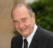 Jacques Chirac : son ancien chauffeur balance sur ses infidélités