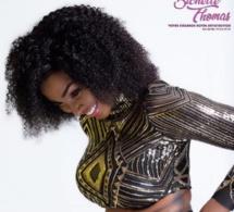 Coumba ,la fille du milliardaire Babacar Ngom, présente les dernières tendances de coiffures pour les fêtes