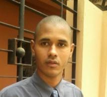 Moïse Rampino : «Je ne suis pas journaliste … C'est Gaston Mbengue qui m'a appelé»