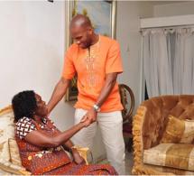 Côte d'Ivoire : quand la rencontre entre Didier Drogba et Simone Gbagbo fait le buzz