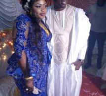 Les images du mariage de la fille de Maty Thiam Dogo