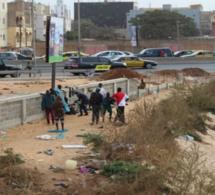 Patte d'Oie- 9 agresseurs arrêtés: Ils opéraient dans la zone du Pont de l'Emergence