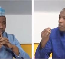 Les questions du journaliste Pape Djibril Fall qui ont énervé Bougane Guèye Dany