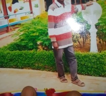 Photo : Voici Oumar Sy, le gardien tué à Kaolack lors du cambriolage des cours privés Mboutou Sow