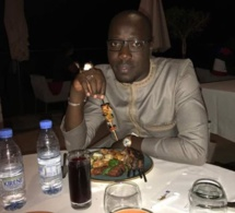 Mamadou Mouhamed Ndiaye tacle Niang Xaragne Lo …, Aba no stress s'énerve