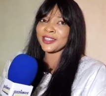 VIDÉO EXCLUSIF: RÉACTION DE BOURY BATHILY, FEMME DE BALLA GAYE 2 « LIMAY WAX MODOU LO »