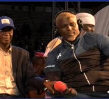 Balla Gaye 2 fond en larmes sur les bras de Baye Ndiaye et brise le silence, Revivez L'intégralité du Combat