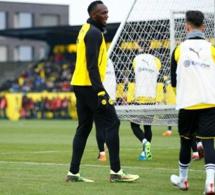 Officiel : Usain Bolt arrête sa carrière de joueur de football