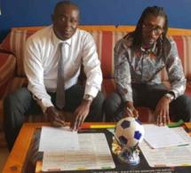 Officiel : Aliou Cissé prolonge jusqu'en 2021