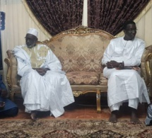 Présidentielle 2019 : Thierno Madani Tall a reçu Amadou Bâ et le comité électoral du département de Dakar