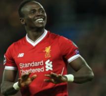 Liverpool-Video : Sadio Mané ouvre le score à Anfield
