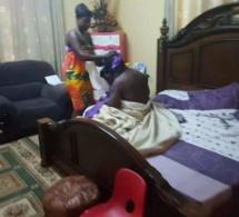 Audio : Quand la campagne électorale mue en audience sexuelle… adjoint au maire « Dafa Bett, Dieukeureum Ak Diabarou Diambour »