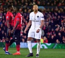 Kylian Mbappé visé par un tag raciste, antisémite et homophobe…