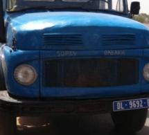 Gorom: Un camion écrase mortellement un enfant de 6 ans