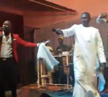 GAMBIE: Pape Diouf met encore le feu au Pench Mi de Paradise Hotel.