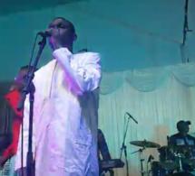 """VIDEO: Regardez ce que Pape Diouf """"RASSATOU"""" de marquer pour sa première soirée au Penc Mi..."""