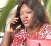 VIDEO. Ndella Madior Diouf pique une colère noire en direct : « Laissez tranquille… »