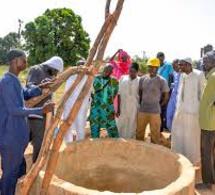 Mbacké Barry : Un corps en décomposition avancée retrouvé dans un puits