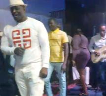 Entrée spectaculaire de Balla Gaye 2 au  72 h de la fête d'indépendance de la Gambie