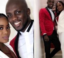 Soirée Spécial Saint-Valentin de Youssou Ndour: Abba et Mamy, Le couple plus que jamais amoureux