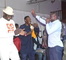 A GUICHET FERMÉ: Pape Diouf réussit encore de mobiliser ses fans en Gambie.