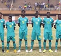 Can U20: Le Sénégal perd la finale