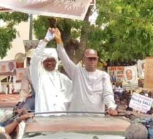 Thies: Serigne Modou Kara bat campagne pour Macky Sall