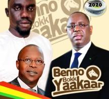 Gossas : Serigne Assane Lo Apporte son soutien à Boune Adallah Dionne et bat campagne pour la réélection de Président Macky Sall au premier tour