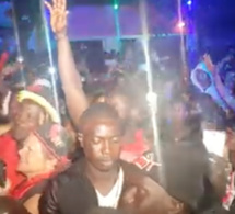 "VIDEO: WA GAMBIA"" Le nouveau single de Pape Diouf en live à Birkama"