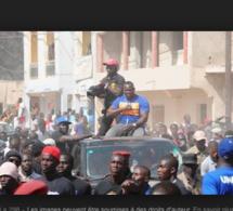 Réactions: Modou Lô se tape une Niarel, ses supporters fustigent !