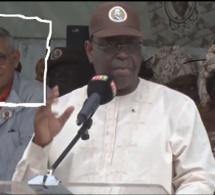 Robert Bourgi aux meetings de BBY en Casamance: L'entourage du Macky et de Baldé s'en lavent les mains