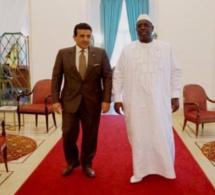 Visite inopinée: Le Procureur du Qatar à Dakar !