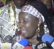 Diourbel : Maguy Chanel Mangara combat pour Macky et contre le suivisme…