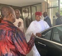 Wade de retour de Conakry, que mijote le pape du Sopi?