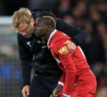 Liverpool: Sadio Mané cambriolé lors d'un match contre Bayern